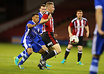 of Sheffield Utd during the U23 Professional Development League match at Bramall Lane Stadium, Sheffield. Picture date: September 6th, 2016. Pic Simon Bellis/Sportimage