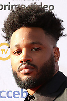 LOS ANGELES - MAR 30:  Ryan Coogler at the 50th NAACP Image Awards - Arrivals at the Dolby Theater on March 30, 2019 in Los Angeles, CA