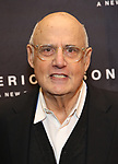 Jeffrey Tambor attends the Broadway Opening Night of 'AMERICAN SON' at the Booth Theatre on November 4, 2018 in New York City.