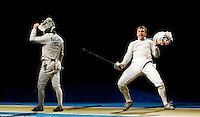 Fencing - Selection