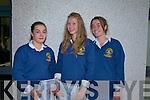 Triplets: Ellen, June, and Molly Nic an Ri?.    Copyright Kerry's Eye 2008