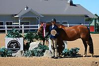 Medium Pony Presentations