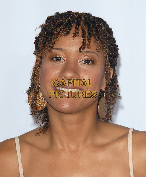 TRACIE THOMS.Attends The 2006 CBS Summer Press Tour Star Party held at the Rose Bowl in Pasadena, California, USA,.July 15, 2006..portrait headshot tracy tracey.Ref: DVS.www.capitalpictures.com.sales@capitalpictures.com.©Debbie VanStory/Capital Pictures