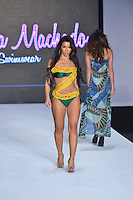 Zella Machado Fashion Show at Miami Beach International Fashion Week, Miami Beach Convention Center, Miami Beach, FL - March 21, 2012