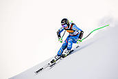 February 5th 2019, Are, Northern Sweden;  Kajsa Vickhoff Lie of Norway competes in womens super-G during the FIS Alpine World Ski Championships on February 5, 2019