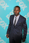 Lamorne Morris - New Girl at the 2013 Fox Upfront Post Party on May 13, 2013 at Wolman Rink, Central Park, New York City, New York. (Photo by Sue Coflin/Max Photos)