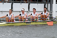 Race 61  -  Event: P. Wales  -   Berks: 334 Leander Club 'A'  -   Bucks: 328 Christiania Roklub, NOR<br /> <br /> Thursday - Henley Royal Regatta {iptcyear4}<br /> <br /> To purchase this photo, or to see pricing information for Prints and Downloads, click the blue 'Add to Cart' button at the top-right of the page.