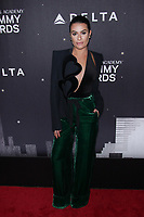 NEW YORK, NY - JANUARY 25: Lea Michele  at Delta Air Lines celebrates 2018 GRAMMY Weekend event at The Bowery Hotel on January 25, 2018 in New York City. Credit: Diego Corredor/MediaPunch