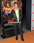 Osric Chau at The Paramount Pictures L.A. Premiere of Fun Size held at Paramount Studios in Hollywood, California on October 25,2012                                                                               © 2012 Hollywood Press Agency