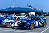 Colin McRAE (GBR)-Nicky GRIST (GBR), SUBARU Impreza WRC #3, François DELECOUR (FRA)-Daniel GRATALOUP (FRA), PEUGEOT 306 Maxi #14, TOUR DE CORSE 1998