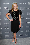 Reese Witherspoon arrives at the WSJ. Magazine 2017 Innovator Awards at The Museum of Modern Art in New York City, on November 1, 2017.