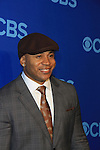 L.L. Cool J - NCIS: Los Angeles at the CBS Upfront 2013 on May 15, 2013 at Lincoln Center, New York City, New York. (Photo by Sue Coflin/Max Photos)
