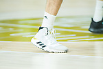 Tornike's Shengelia shoes during Real Madrid vs Kirolbet Baskonia game of Liga Endesa. 19 January 2020. (Alterphotos/Francis Gonzalez)