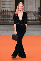 Lady Mary Charteris<br /> at the Royal Acadamy of Arts Summer Exhibition opening party 2017, London. <br /> <br /> <br /> &copy;Ash Knotek  D3276  07/06/2017