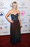 Jennie Garth at The 26th Carousel of Hope Gala held at The Beverly Hilton Hotel, Beverly Hills  CA. October 20, 2012.