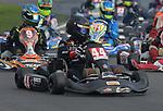 Motorsport UK Whilton Mill R18