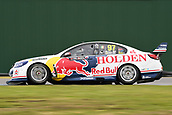 15th September 2017, Sandown Raceway, Melbourne, Australia; Wilson Security Sandown 500 Motor Racing; Matt Campbell (97) drives the Red Bull Holden Racing Team Holden Commodore VF during Supercars practice