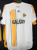 Adidas unveiled the 2006 Los Angeles Galaxy away jersey. The 2006 National Soccer Coaches Association of America convention was held at the Pennsylvania Convention Center in Philadelphia, PA from January 18-22, 2006.