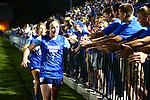 2015 BYU Women's Soccer vs Utah State