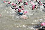 2014-07-20 F3 Half Iron 30 AB Swim