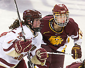 091127-University of Minnesota-Duluth at Boston College (W)
