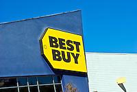 Best Buy Department Store San Fernando Valley, CA