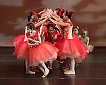 """Third Dress Rehearsal for """"Cinderella"""", the 2014 Annual Recital by the Cary Ballet Conservatory"""