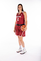 Stanford, CA - September 18, 2018. Stanford Women's Basketball.