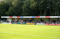 ROTINGHAUSEN - Voetbal, Sankt Pauli - FC Groningen, oefenduel, 01-09-2017, ahe stadion
