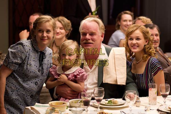 The Master (2012) <br /> Philip Seymour Hoffman and Amy Adams<br /> *Filmstill - Editorial Use Only*<br /> CAP/KFS<br /> Image supplied by Capital Pictures