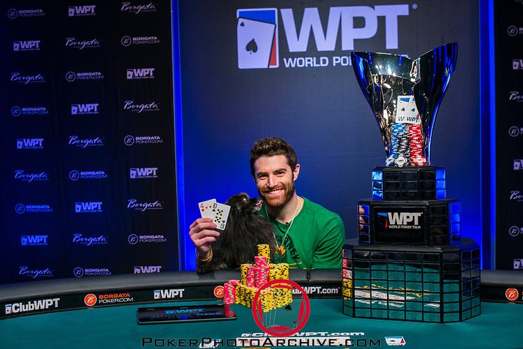 WPT Borgata Poker Open S18
