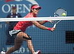 Na Li (CHN) Defeats Sofia Arvidsson (SWE) 6-2, 6-2