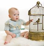 Leachman, Baby Rawley 18 mos