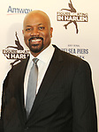 Billy King at Figure Skating in Harlem's Champions in Life (in its 21st year) Benefit Gala recognizing the medal-winning 2018 US Olympic Figure Skating Team on May 1, 2018 at Pier Sixty at Chelsea Piers, New York City, New York. (Photo by Sue Coflin/Max Photo)