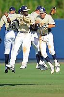 FIU Baseball v. Southeastern Louisiana (2/19/11)
