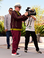 www.acepixs.com<br /> <br /> May 17 2017, Cannes<br /> <br /> President of the jury Pedro Almodovar at a photocall for Jury members during the 70th annual Cannes Film Festival at Palais des Festivals on May 17, 2017 in Cannes, France.<br /> <br /> By Line: Famous/ACE Pictures<br /> <br /> <br /> ACE Pictures Inc<br /> Tel: 6467670430<br /> Email: info@acepixs.com<br /> www.acepixs.com