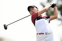 Yeonsoo Son, North Harbour, 2019 New Zealand Women's Interprovincials, Maraenui Golf Club, Hawke's Bay, New Zealand, Saturday 06th December, 2019. Photo: Kerry Marshall/www.bwmedia.co.nz