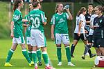 02.08.2020, wohninvest Weserstadion Platz 12, Bremen, GER,FSP, FLYERALARM, FFBL SV Werder Bremen vs  SV Henstedt-Ulzburg, <br /> <br /> <br /> <br />  im Bild<br /> Trinkpause fwb27<br /> Agata Tarczynska (WerderBremen20)<br /> <br /> <br /> Foto © nordphoto / Kokenge