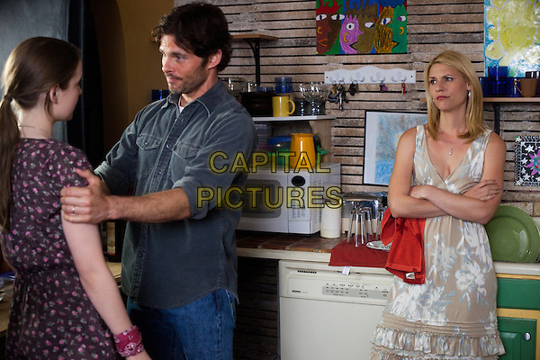 SARAH BOLGER, JAMES MARSDEN, CLAIRE DANES<br /> in As Cool as I Am (2013) <br /> *Filmstill - Editorial Use Only*<br /> CAP/FB<br /> Image supplied by Capital Pictures