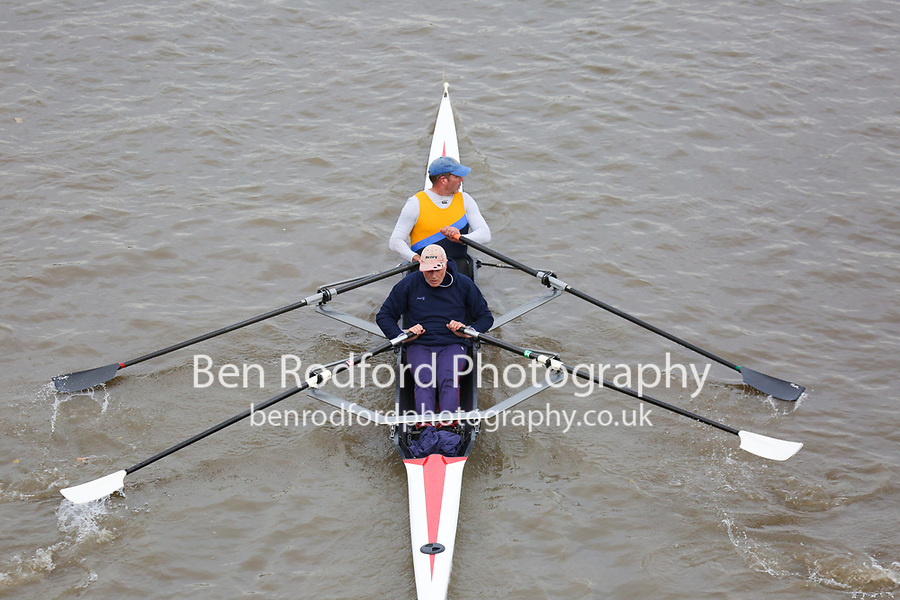 Crew: 249  Peterborough City  E 2x<br /> <br /> Veteran Fours Head 2018<br /> <br /> To purchase this photo, or to see pricing information for Prints and Downloads, click the blue 'Add to Cart' button at the top-right of the page.