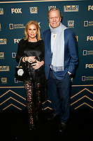 Beverly Hills, CA - JAN 06:  Kathy Hilton and Rick Hilton attend the FOX, FX, and Hulu 2019 Golden Globe Awards After Party at The Beverly Hilton on January 6 2019 in Beverly Hills CA. <br /> CAP/MPI/IS/CSH<br /> ©CSHIS/MPI/Capital Pictures