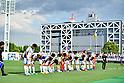 Soccer : 2017 J3 - FC Tokyo vs Gamba Osaka U-23