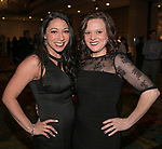 A photograph taken during the Big Chefs, Big Gala event at the Grand Sierra Resort in Reno on April 8, 2017.