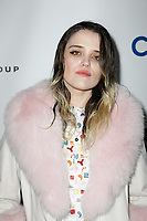 LOS ANGELES, CA - FEBRUARY 10: Sky Ferreira attends Universal Music Group's 2019 After Party at The ROW DTLA on February 9, 2019 in Los Angeles, California. Photo: CraSH/imageSPACE / MediaPunch