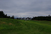 Ryder Cup construction