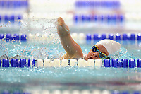 Picture by Richard Blaxall/SWpix.com - 14/04/2018 - Swimming - EFDS National Junior Para Swimming Champs - The Quays, Southampton, England - Meghan Willis of Torfaen during the Women's Open 100m Freestyle