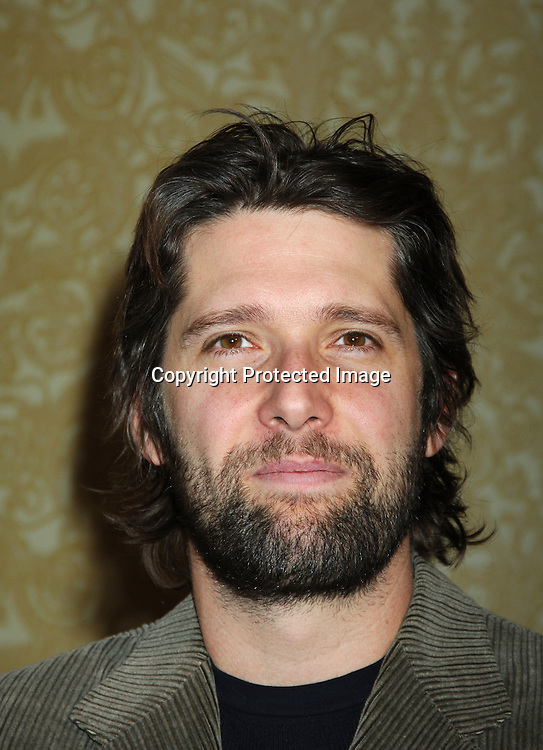Bart Freundlich..at The New York Women in Film and Televison 25th Annual ..Muse Awards luncheon on December 13, 2005 at The New York Hilton Hotel. ..Photo by Robin Platzer, Twin Images