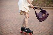 Carolina Rollergirs (TK)