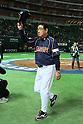 Koji Yamamoto (JPN), .MARCH 2, 2013 - WBC : .2013 World Baseball Classic .1st Round Pool A .between Japan 5-3 Brazil .at Yafuoku Dome, Fukuoka, Japan. .(Photo by YUTAKA/AFLO SPORT) [1040]