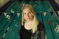 Emilie Haymans<br /> ,<br /> portrait, 2015<br /> <br /> PHOTO :   Agence Quebec Presse